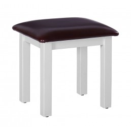 Rosa Dressing Table Stool