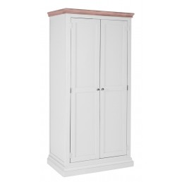 Rosa Full Hanging Wardrobe KD
