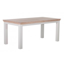 Rosa Fixed Top Dining Table