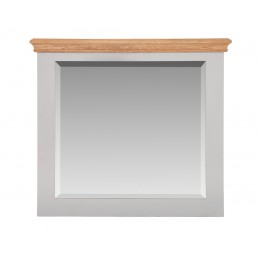 Rosa Rectangular Mirror