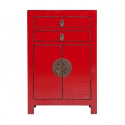 Chinese Shan Dong Cabinet 5