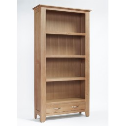 Sherwood Oak Bookcase