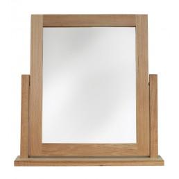 Sherwood Oak Mirror