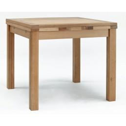Sherwood Oak Drawleaf Table