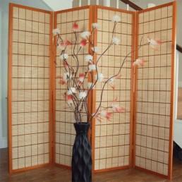 Akita Shoji Screen