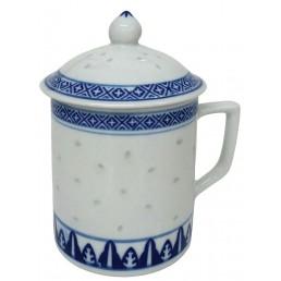 Chinese Porcelain Mug G2