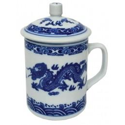 Chinese Porcelain Mug G4