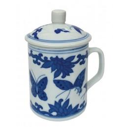 Chinese Porcelain Mug G5