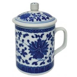Chinese Porcelain Mug G7