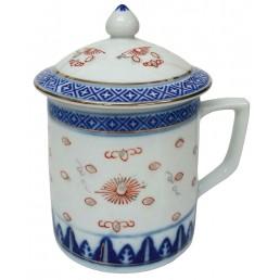 Chinese Porcelain Mug G8