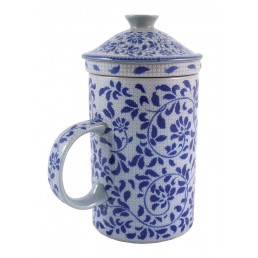 Chinese Porcelain Mug 1