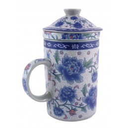 Chinese Porcelain Mug 2