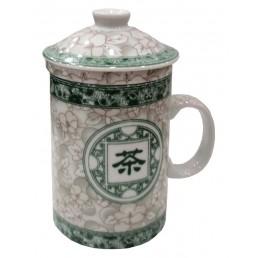Chinese Porcelain Mug 20