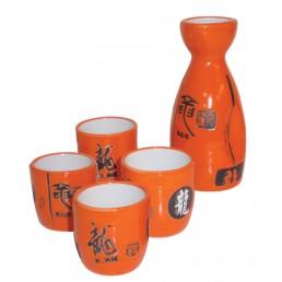 Sake Set 2