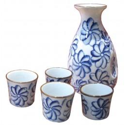 Sake Set 3