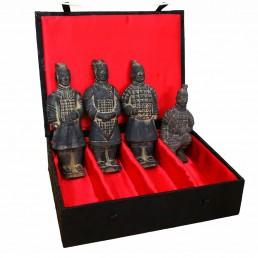 Terracotta Warrior Set