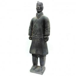 Large Infantryman Terracotta Warrior