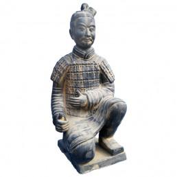 Large Archer Terracotta Warrior