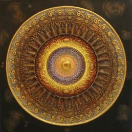 Thai Art - Wheels