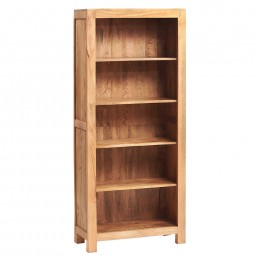 Toko Light Mango Bookcase