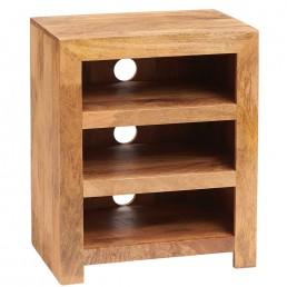 Toko Light Mango Hi-Fi Cabinet