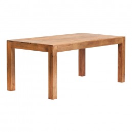 Toko Light Mango Dining Table