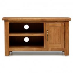 Uncle Oak TV Cabinet