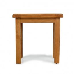 Uncle Oak Lamp Table