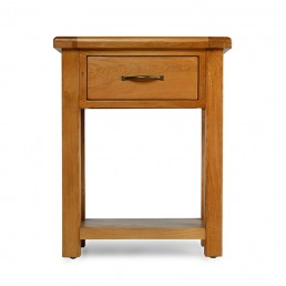 Uncle Oak Small Hall Table