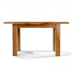 Uncle Oak Small Extending Table