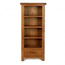Uncle Oak Petite Cd/Dvd Cabinet