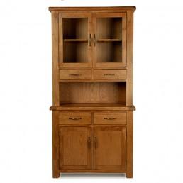 Uncle Oak Small Dresser
