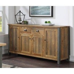 Reclaimed Extra Large Sideboard
