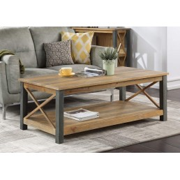 Reclaimed Extra Large Coffee Table