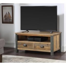 Reclaimed Widescreen TV Cabinet