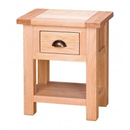 Vancouver Select Side Table