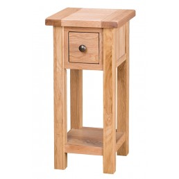Vancouver Select Tall Side Table