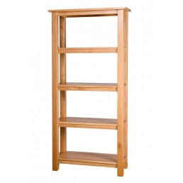 Vancouver Select Tall Bookcase