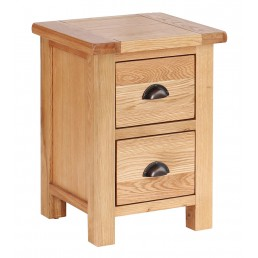 Vancouver Select Bedside Table