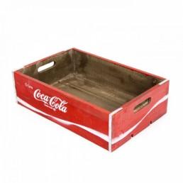 Cult Vintage Style Coca Cola Crate