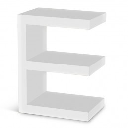 White Cube E Shelf