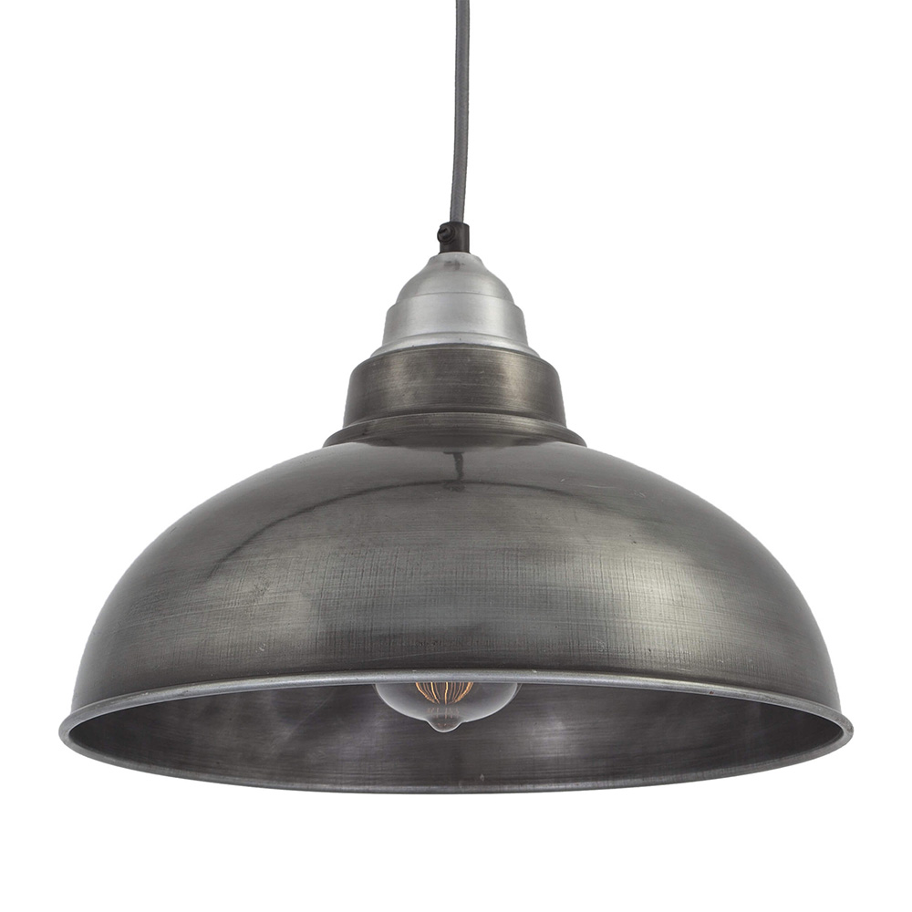 Industrial Retro Pendant Light 1