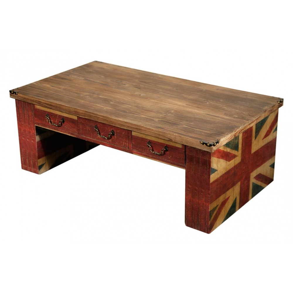 London calling coffee table for Coffee tables london
