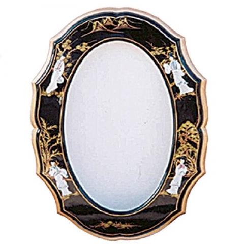 Lacquer Mirror