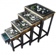 Chinese Cherry Blossom Tables