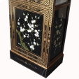 Chinese Cherry Blossom Cabinet