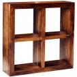 Cuba Cube 4 Hole Shelf