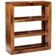 Cuba Cube Sheesham Multi-shelf