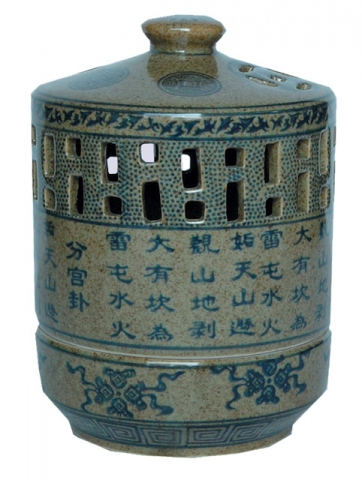 Chinese Candle Holder