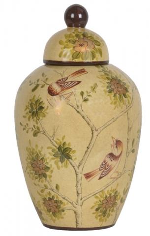 Chinese Jar